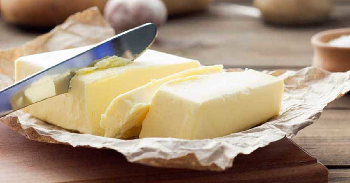 Butter – Aylan Farm